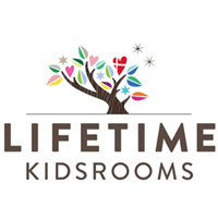 lifetime kidsrooms kinderkamers en kinderbedden