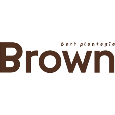 Bert Plantagie Brown