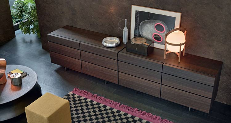 poliform pandora dressoir1